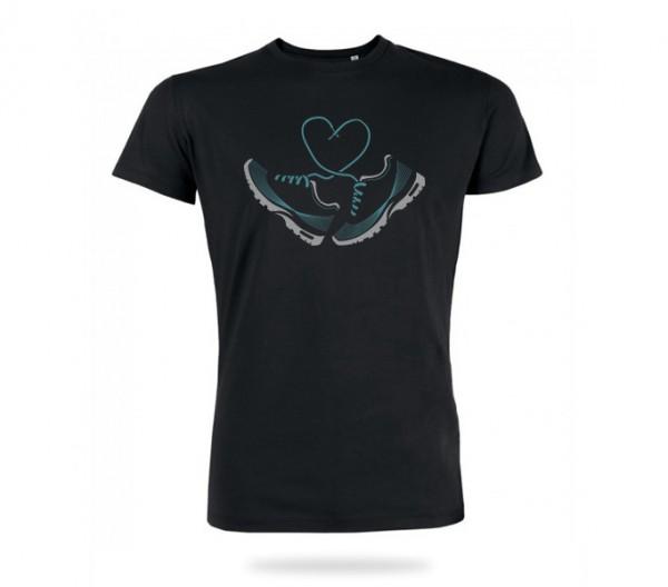 Runners Love Shirt Jungs