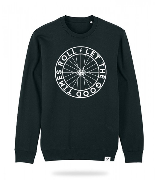 Light Good Times Sweater
