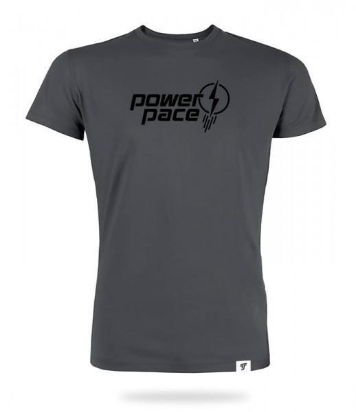 power & pace Shirt Jungs