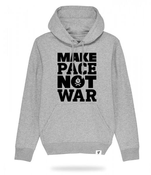 Make Pace Hoodie