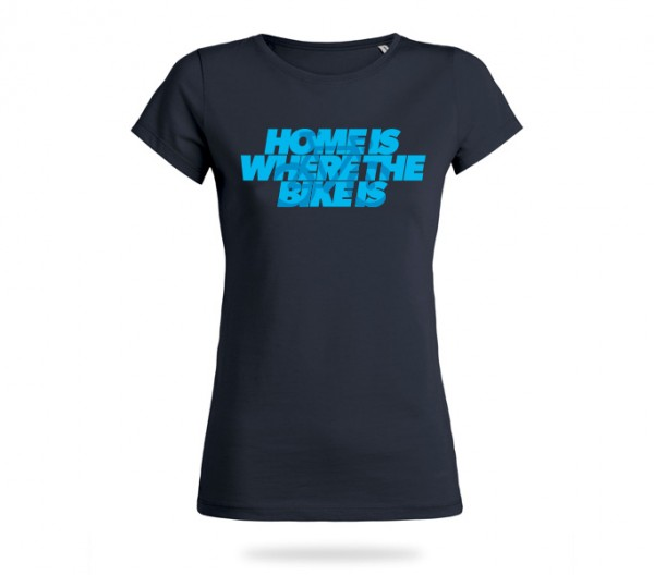 Home is Shirt Mädels