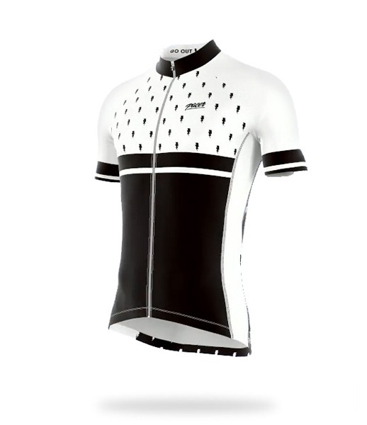 Flash Bike Trikot