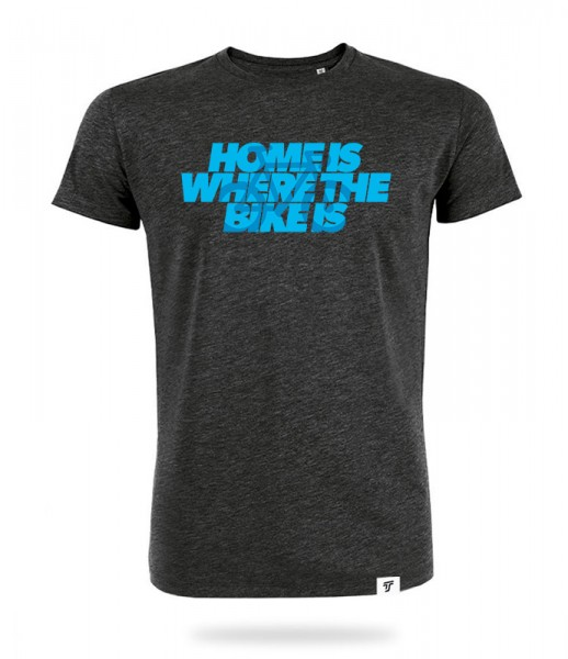 Home is Shirt Jungs