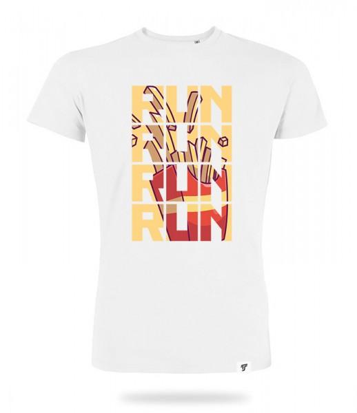 Run for Fries Shirt Jungs