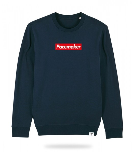 Pacemaker Sweater
