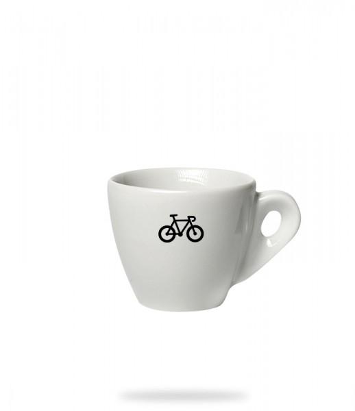 Roadbike Espressotasse