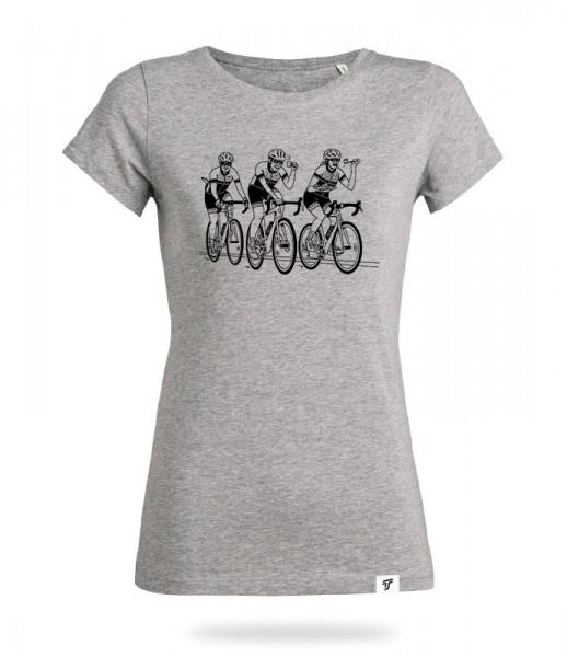 Espresso Ride Shirt Mädels