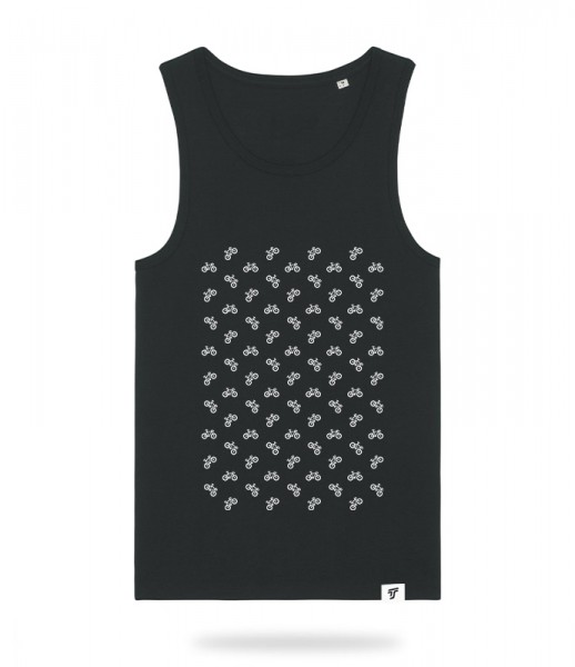 Cycling Tank Top Jungs