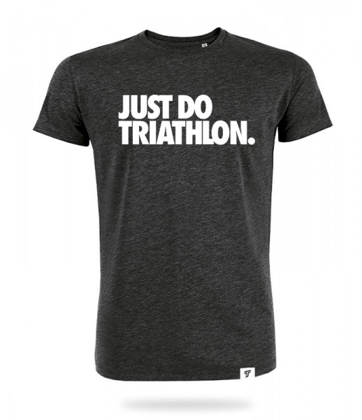 Just Do Triathlon Shirt Jungs