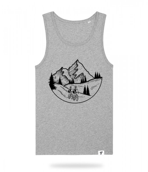 Away Tank Top Jungs