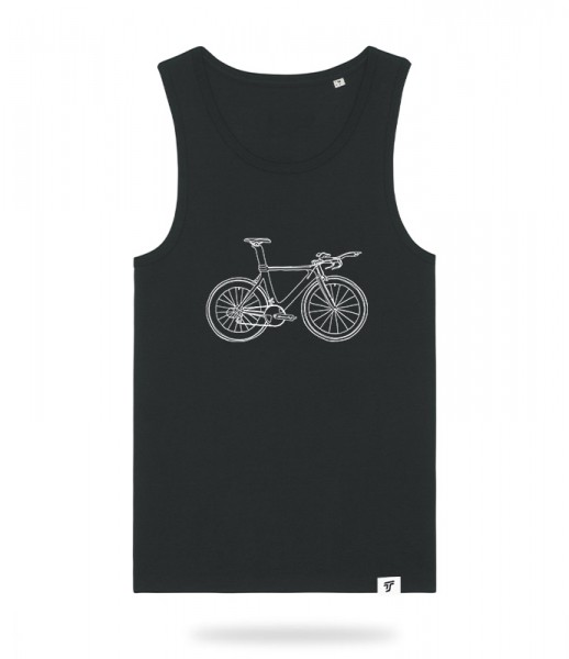 Bike Tank Top Jungs