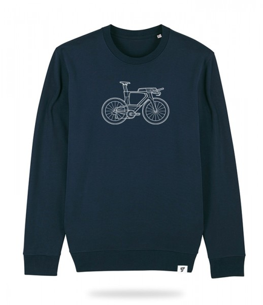 Aero Bike Sweater