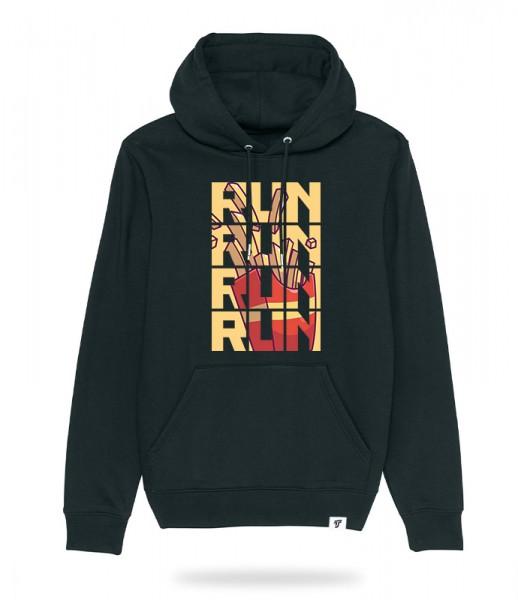 Run for Fries Hoodie