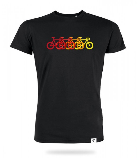 Rainbow Ride Shirt Jungs