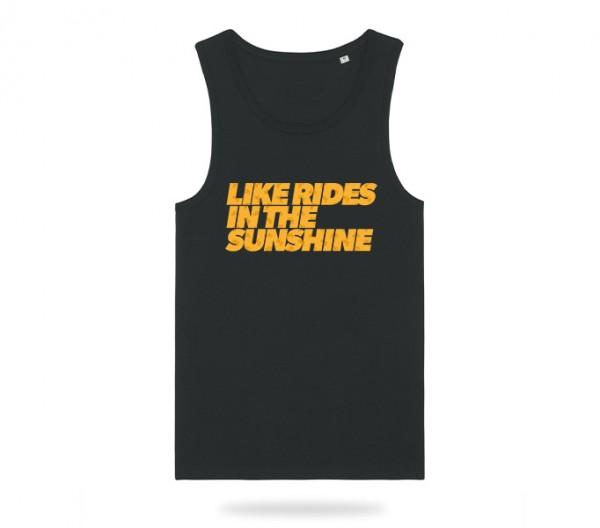 Sunshine Rides Tank Top Jungs