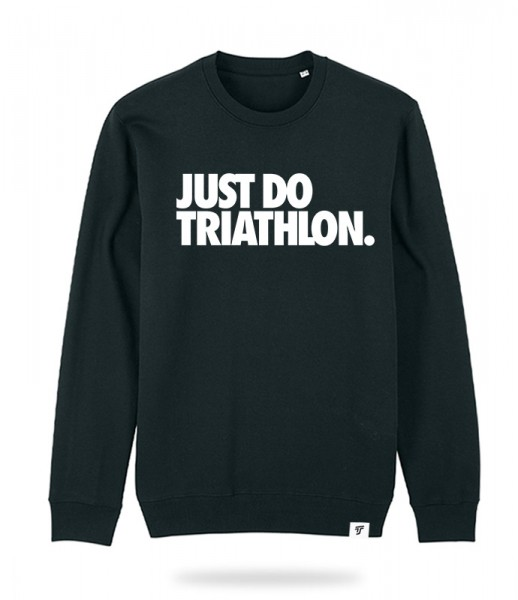 (RA) Just Do Triathlon Sweater