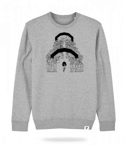 The Hill Sweater