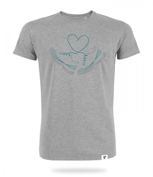 Runners Love Shirt Jungs