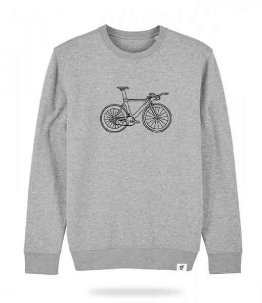Bike Sweater