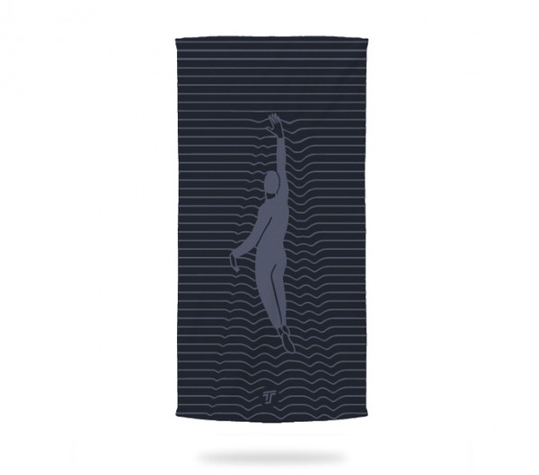 Open Water Swimmer Towel