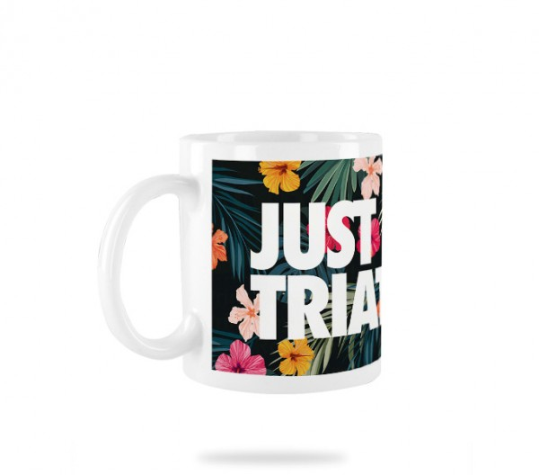 Triathlon Tasse