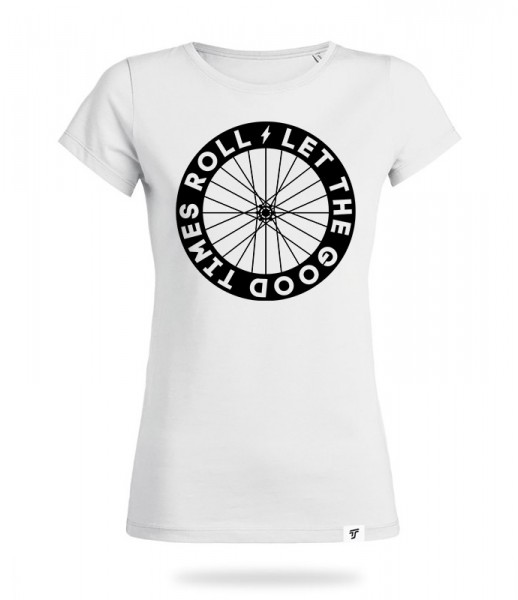 Good Times Shirt Mädels