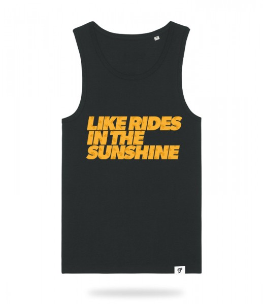 Sunshine Rides Tank Top Jungs