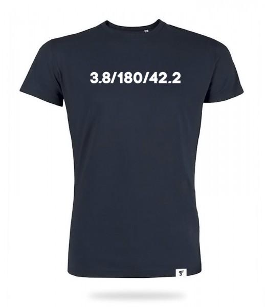 (RA) Langdistanz Shirt Jungs