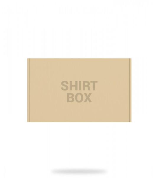Mixed-Box 12 Shirts Jungs