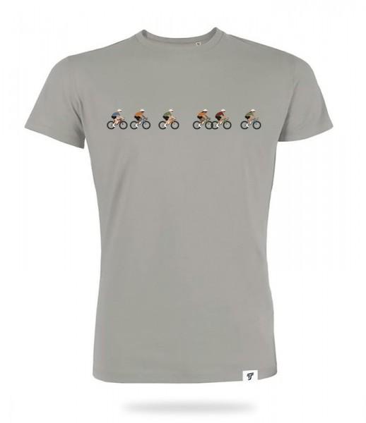 Cycling Crew Shirt Jungs