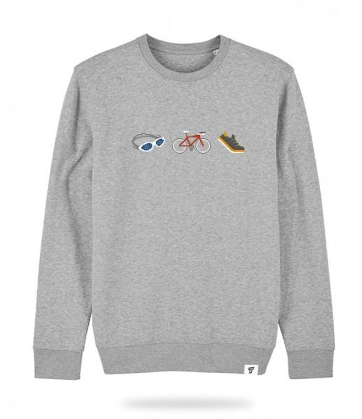 Equipment Sweater