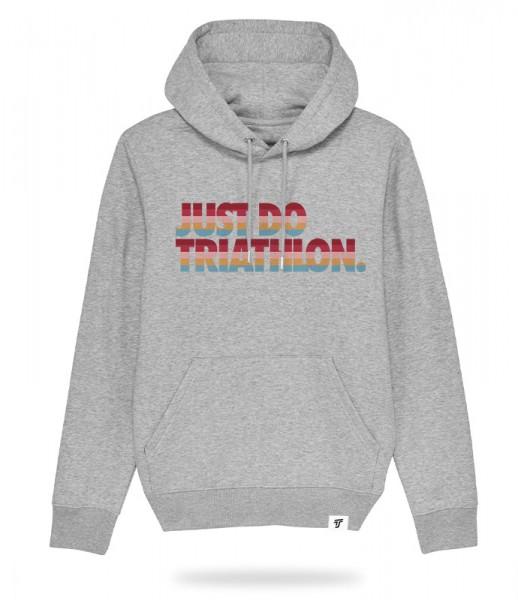 (R) Tri Stripes Hoodie