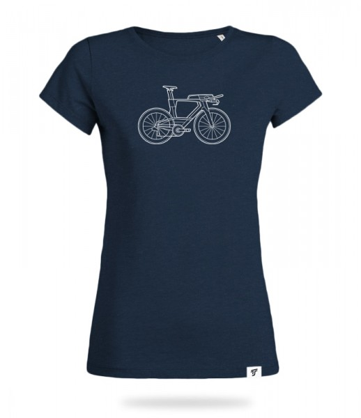 Aero Bike Shirt Mädels