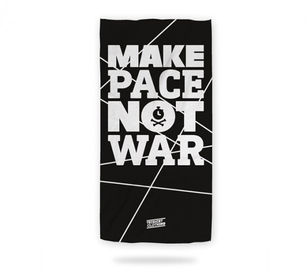 Make Pace Towel