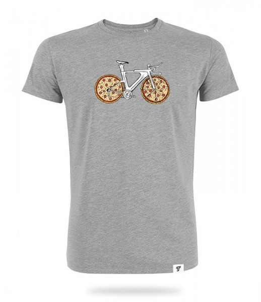 Pizza Bike Shirt Jungs