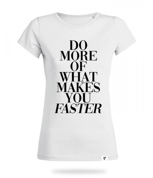 Do More Shirt Mädels