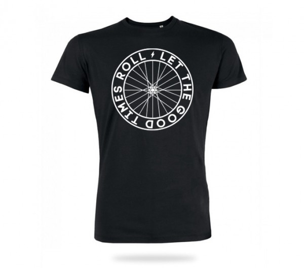 Light Good Times Shirt Jungs