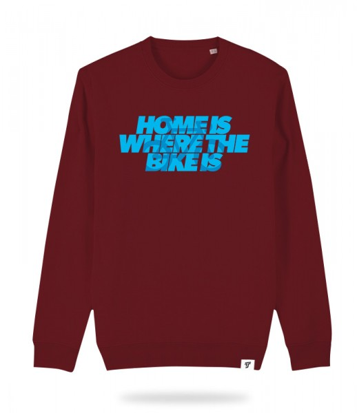 Home is Sweater