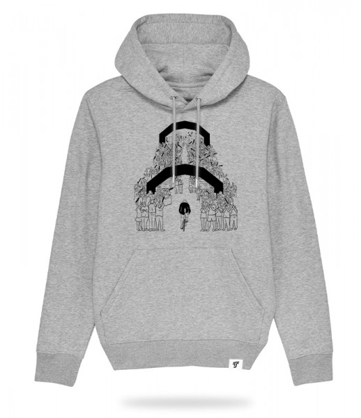 The Hill Hoodie