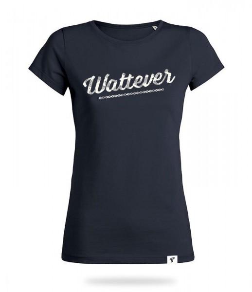 Wattever Shirt Mädels