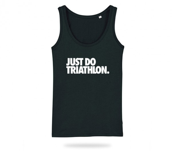 Just Do Triathlon Tank Top Jungs