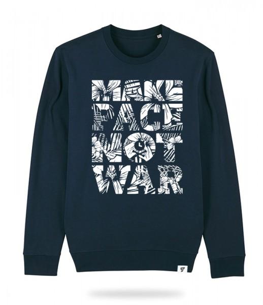 (RA) Make Pace Flower Sweater