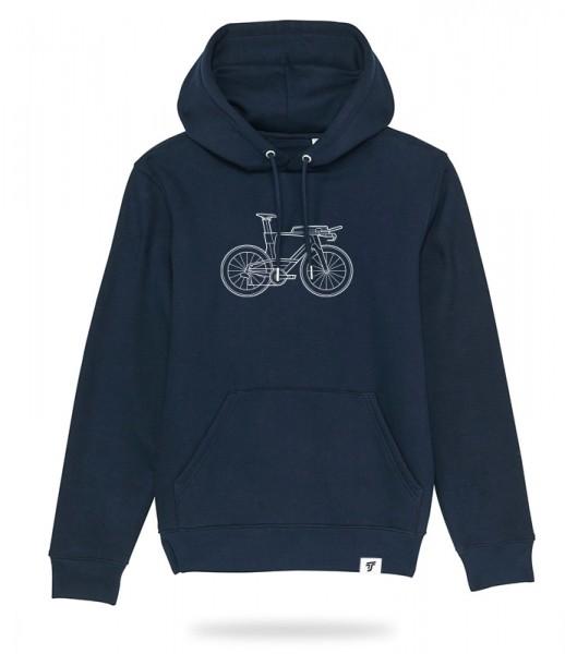 Aero Bike Hoodie