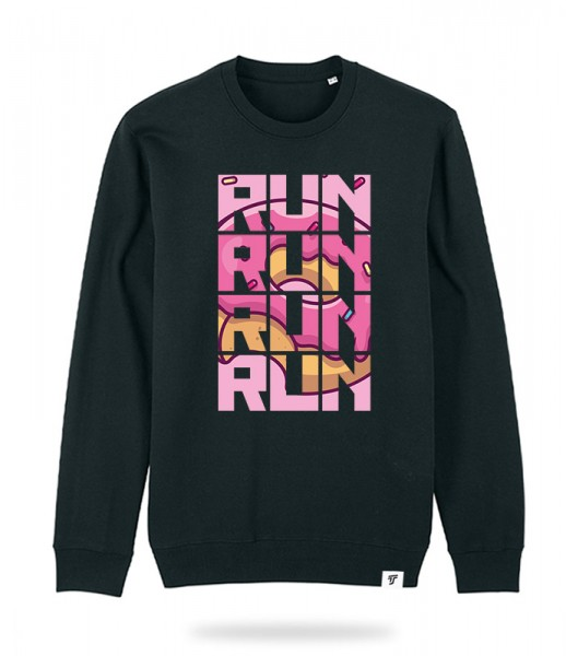Run for Donuts Sweater