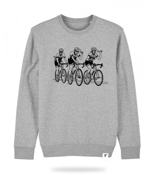 Espresso Ride Sweater