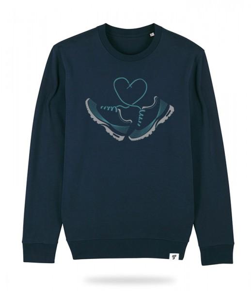 Runners Love Sweater