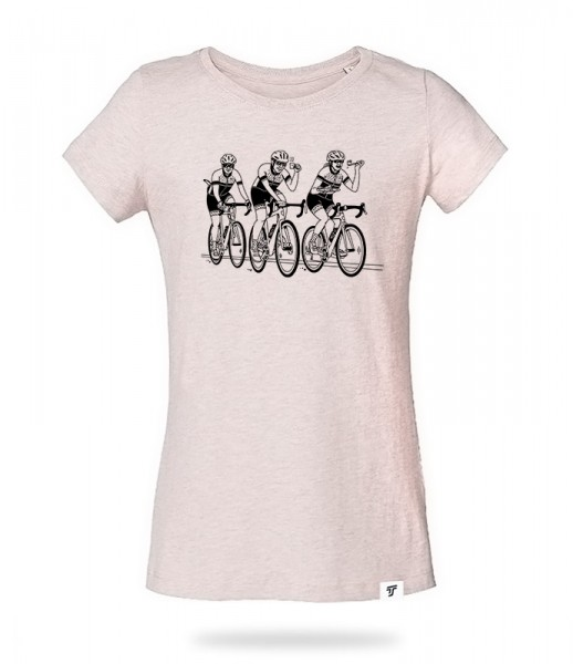 Espresso Ride Shirt Mädels