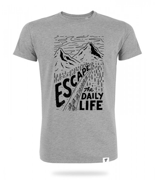 Daily Life Shirt Jungs