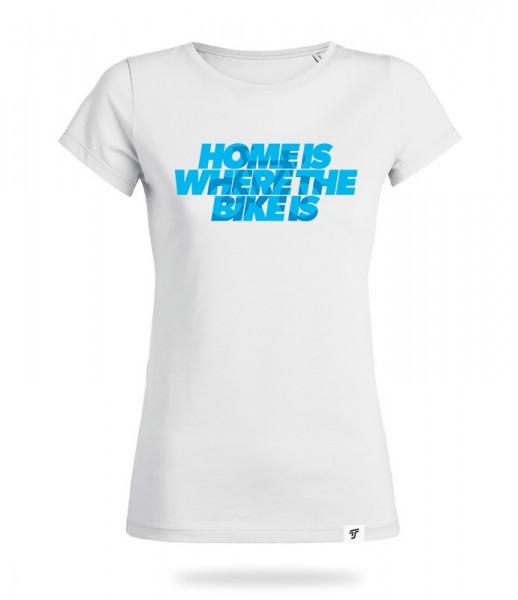Home is Shirt Mädels