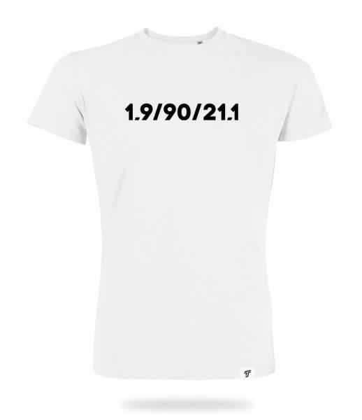 Mitteldistanz Shirt Jungs